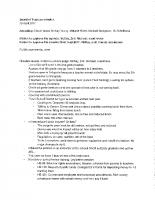April 26 2017 Board Minutes